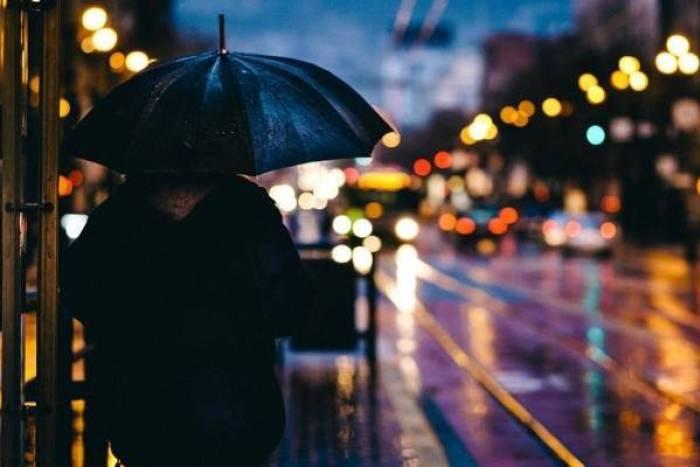 Setitik Hujan