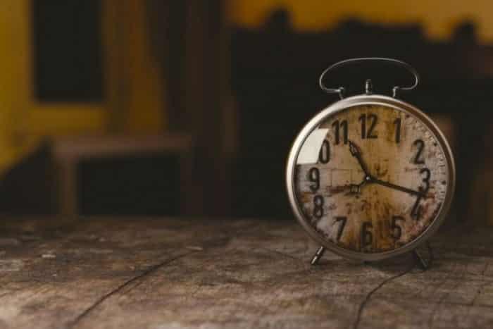 Tak Terbatas Waktu