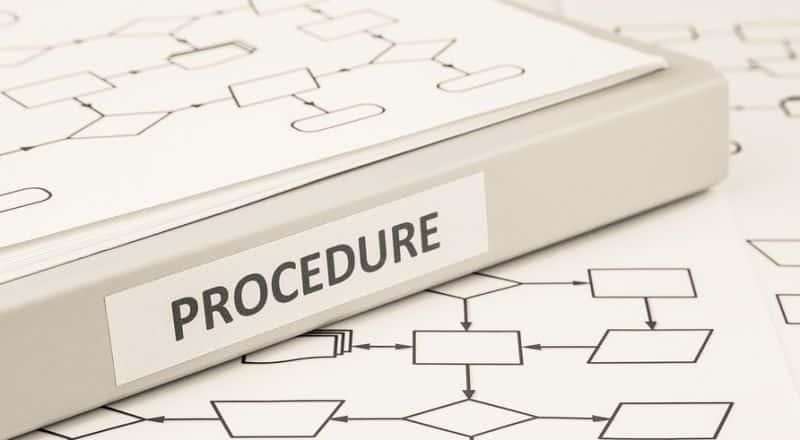 Tujuan procedure text