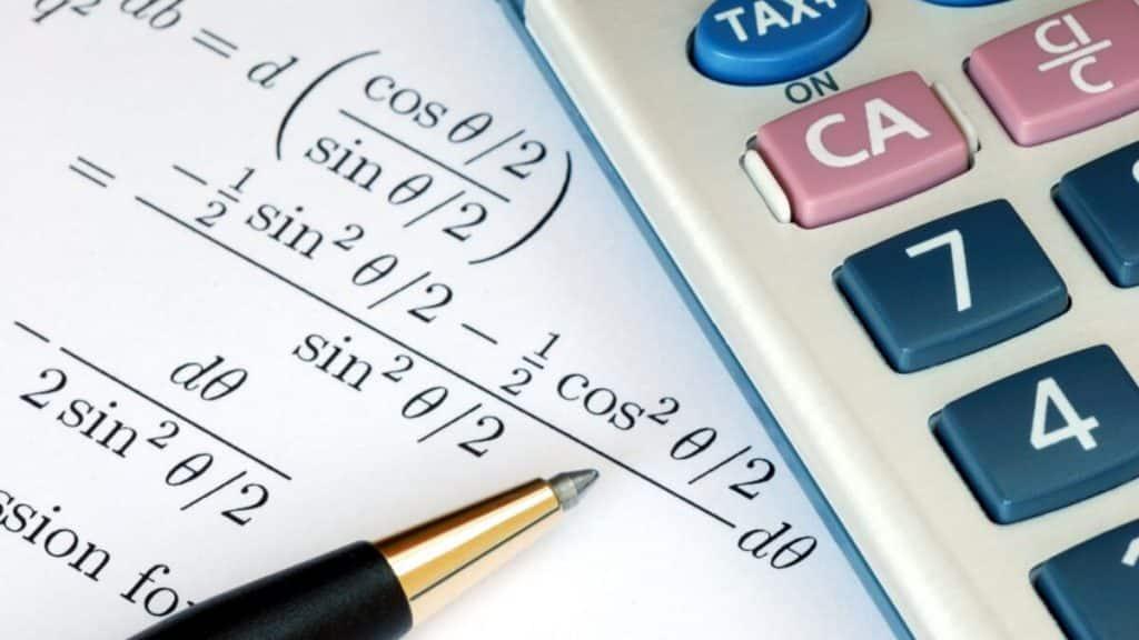 Algebra, Aplikasi Matematika Keren