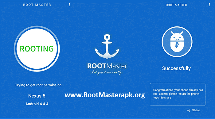 Aplikasi File Master Root