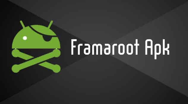 Aplikasi FramRoot