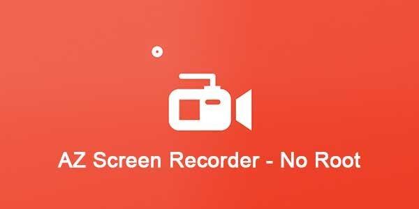 Aplikasi Screen Recorder