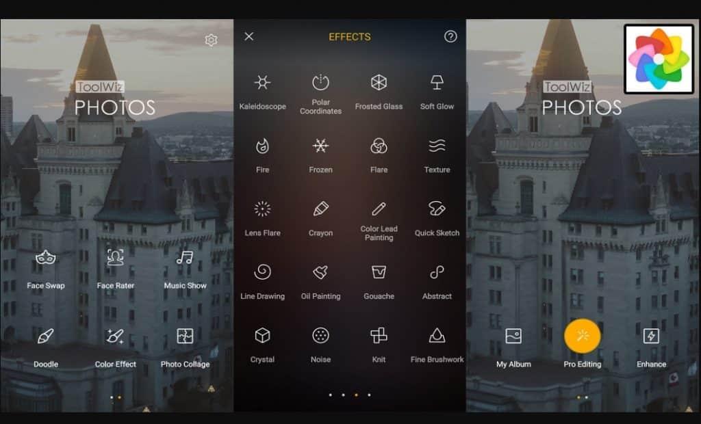 Aplikasi Toolwiz Photos – Pro Editor
