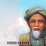 Biografi Tentang Sunan Bonang