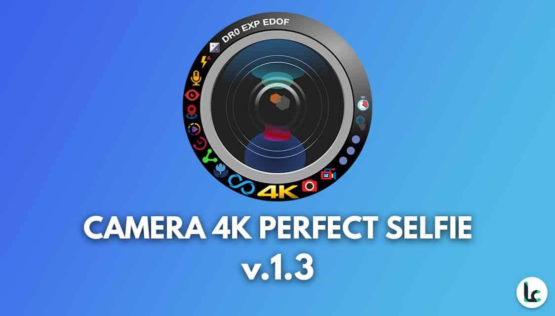 CAMERA 4K PERFECT