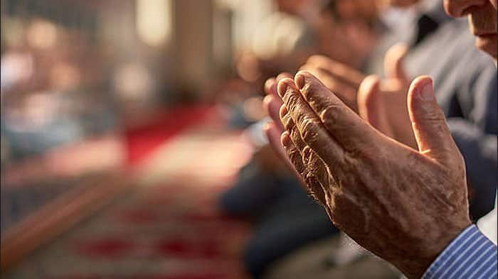 Contoh Khuthbah Jumat Bulan Ramadhan