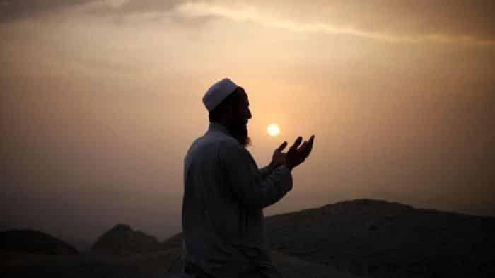Doa Buka Puasa Arafah