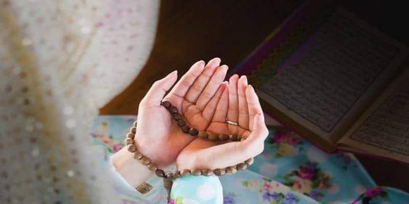 Doa Buka Puasa Rajab