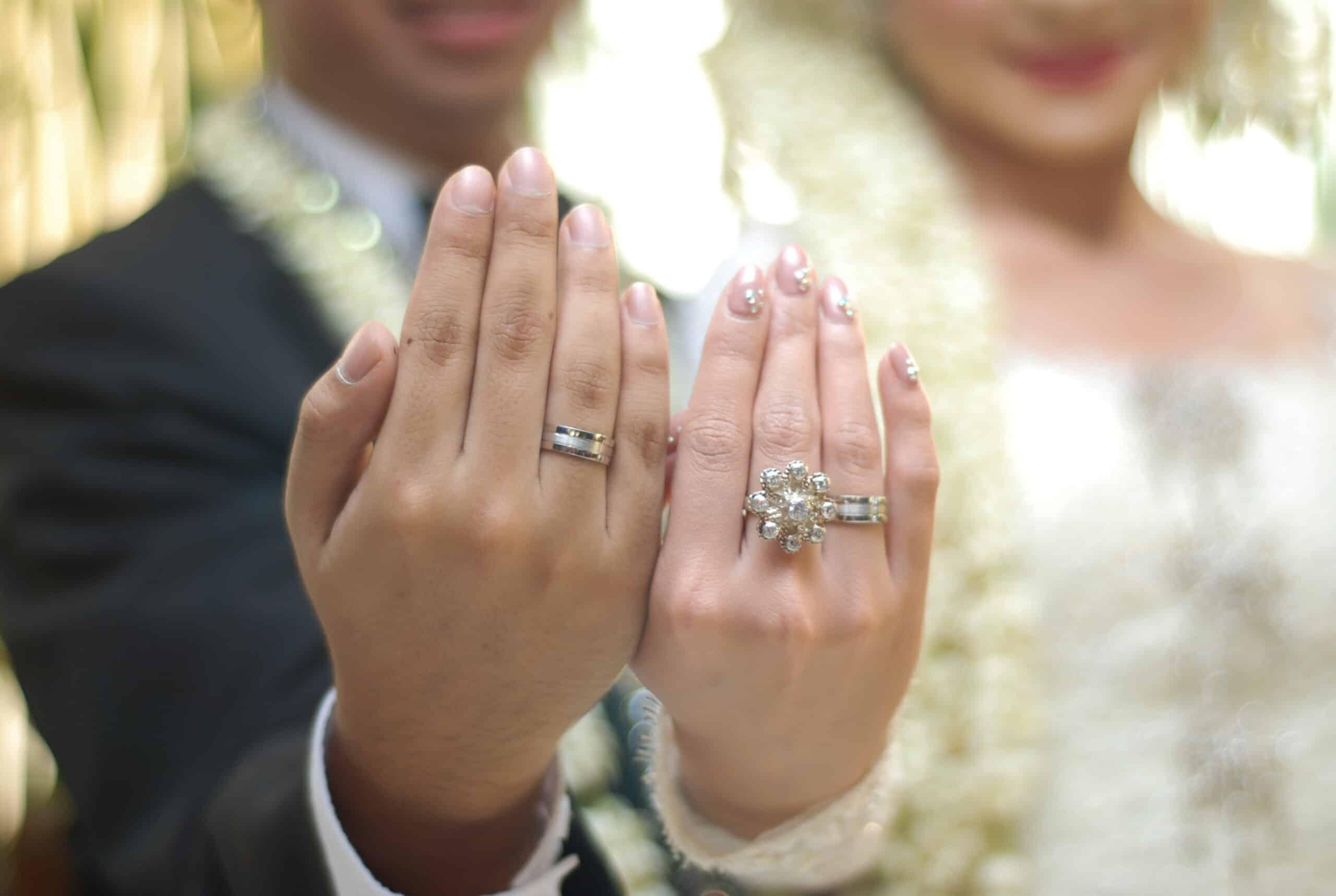 Doa Dalam Sebuah Penikahan Menjadi Hal Yang Penting