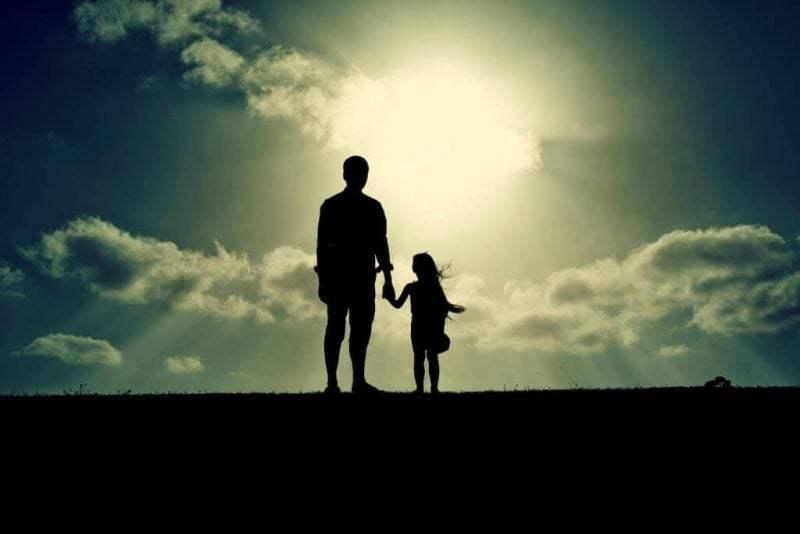 Doa Ulang Tahun untuk Ayah