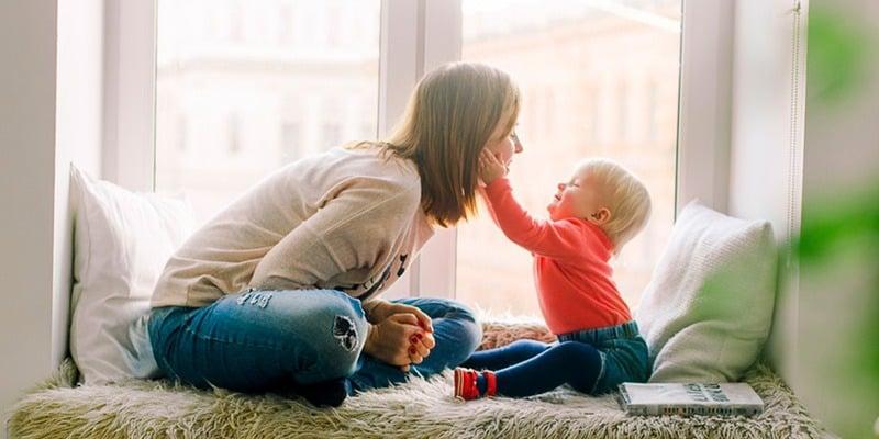 Doa Ulang Tahun untuk Ibu
