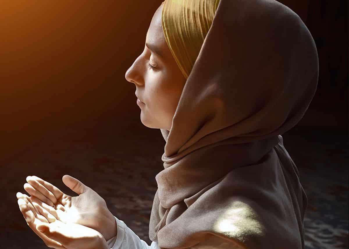 Doa Untuk Suami yang Bekerja