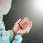 Doa untuk Suami Tersayang
