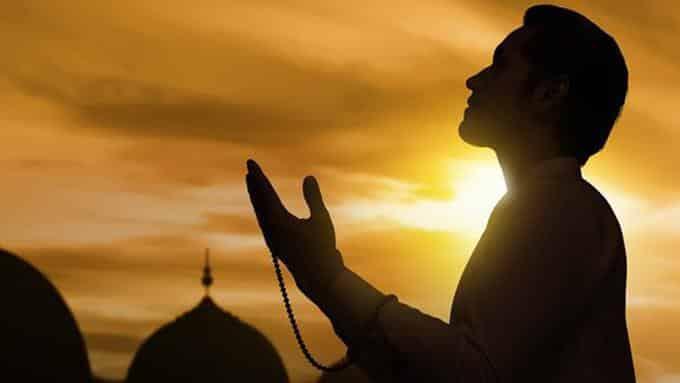 Doa Buka Puasa Hadist Keutamaan Niat Bahasa Arab Latin Dan Artinya