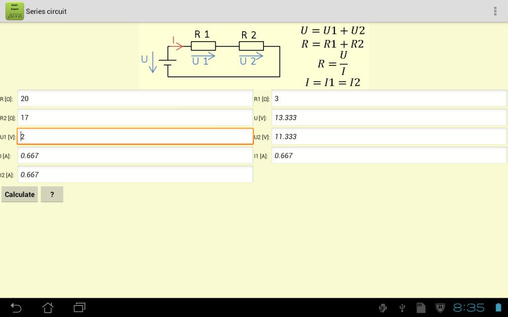 Math Expert Aplikasi Matematika