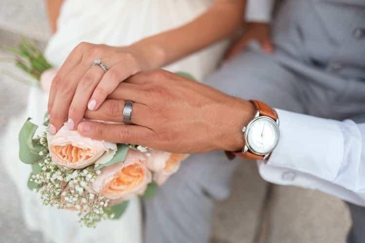 Memaknai Sebuah Doa Pernikahan