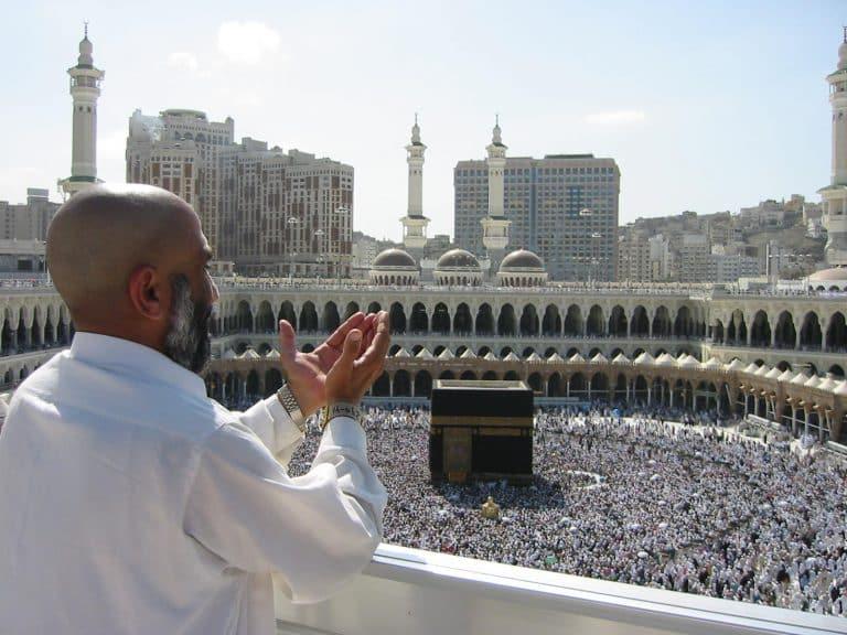Niat Merupakan Rukun Haji yang Pertama