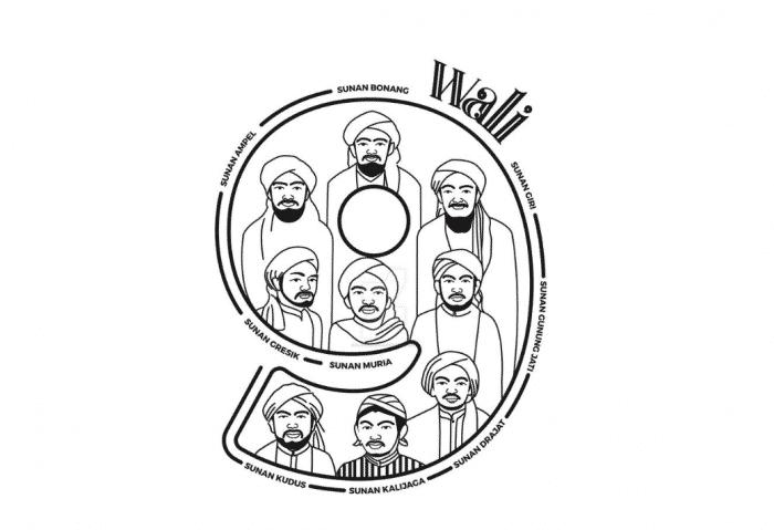 Peran Wali Songo terhadap Ajaran Agama Islam