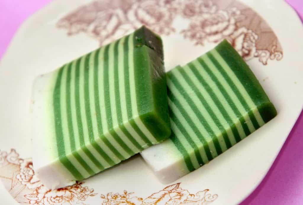 Resep Kue Lapis Tradisional