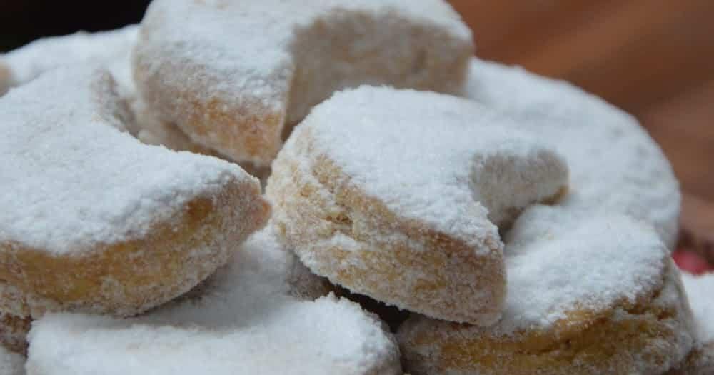 Resep Kue Putri Salju Plus Keju
