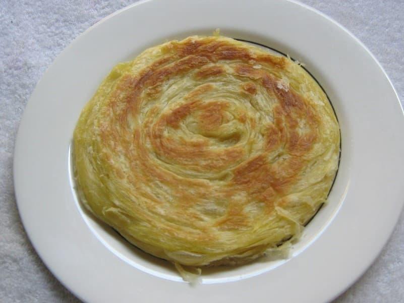 Resep Masakan Roti Maryam Dengan Nanas