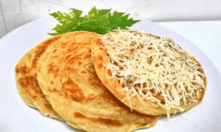 Resep Membuat Roti Maryam Rasa Keju