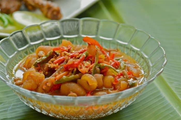 Resep Sambel Udang Taoco