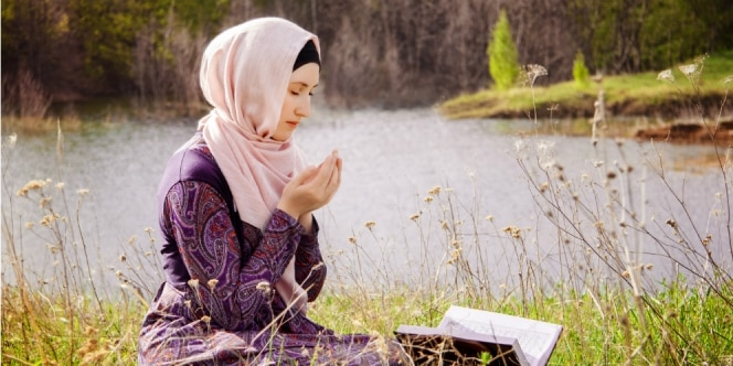 Rukun Islam Yang Pertama, Mengucapkan Dua Kalimat Syahadat
