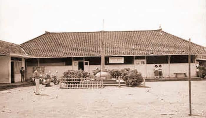 Sekolah yang Didirikan oleh Dewi Sartika
