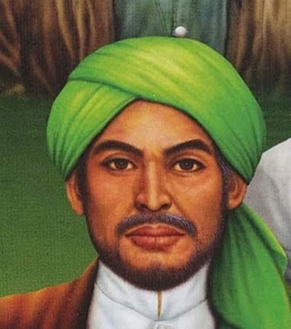 Sunan Kudus (Ja'far Shadiq)