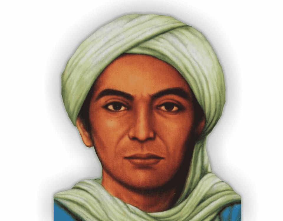 Sunan Muria (Raden Umar Sahid)