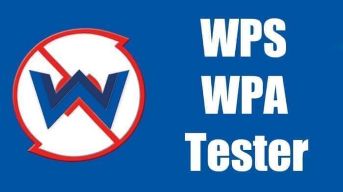 WiFi WPS WPA Tester, Aplikasi Pembobol WiFi