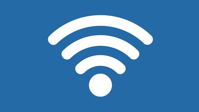 WiFi You
