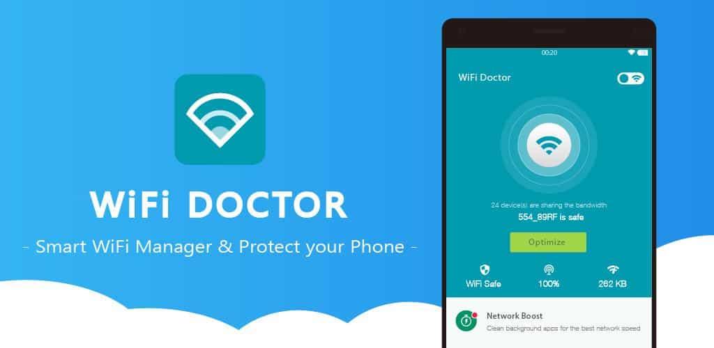 Wifi Doctor