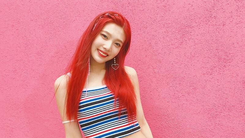 Biodata Dan Profil Red Velvet, Joy