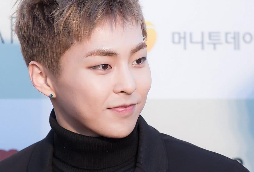 Biodata Xiumin EXO