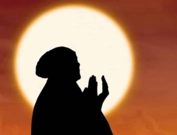 Do'a Penutup Majelis Sebagai Pujian dan Mohon Ampun