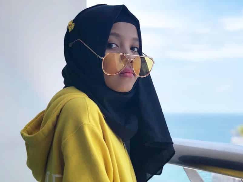 Fatimah Halilintar