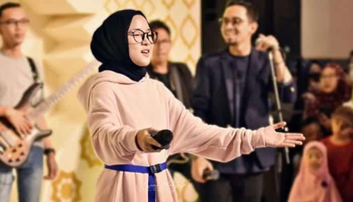 Prestasi Nissa Sabyan di dunia Musik