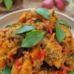 Resep Ayam Woku Kering