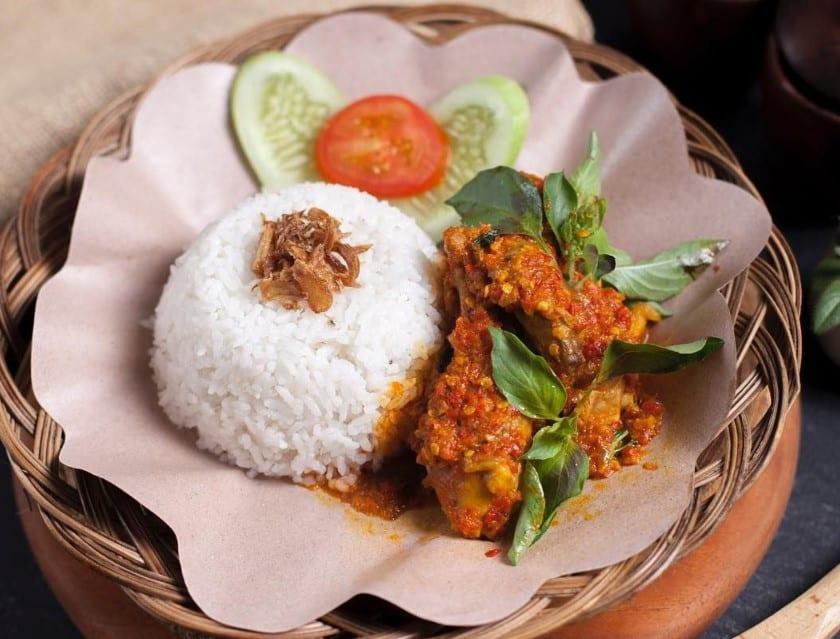 Resep Ayam Woku Menggunakan Rice Cooker