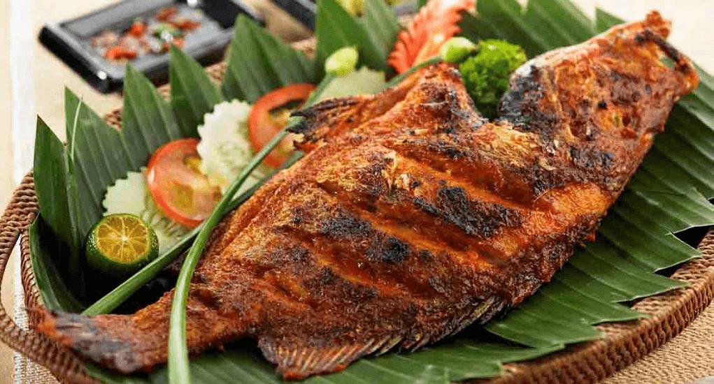 resep ikan bakar  bisa  coba dirumah Resepi Ikan Pisang Bakar Enak dan Mudah