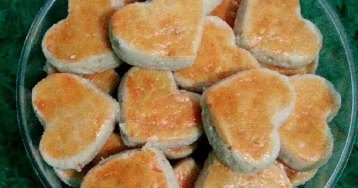 Resep Kue Kacang Lebaran