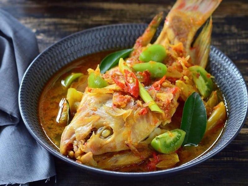 Resep Tom Yam Ikan Nila