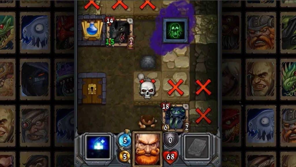 Game Offline Terbaik Dungelot 2