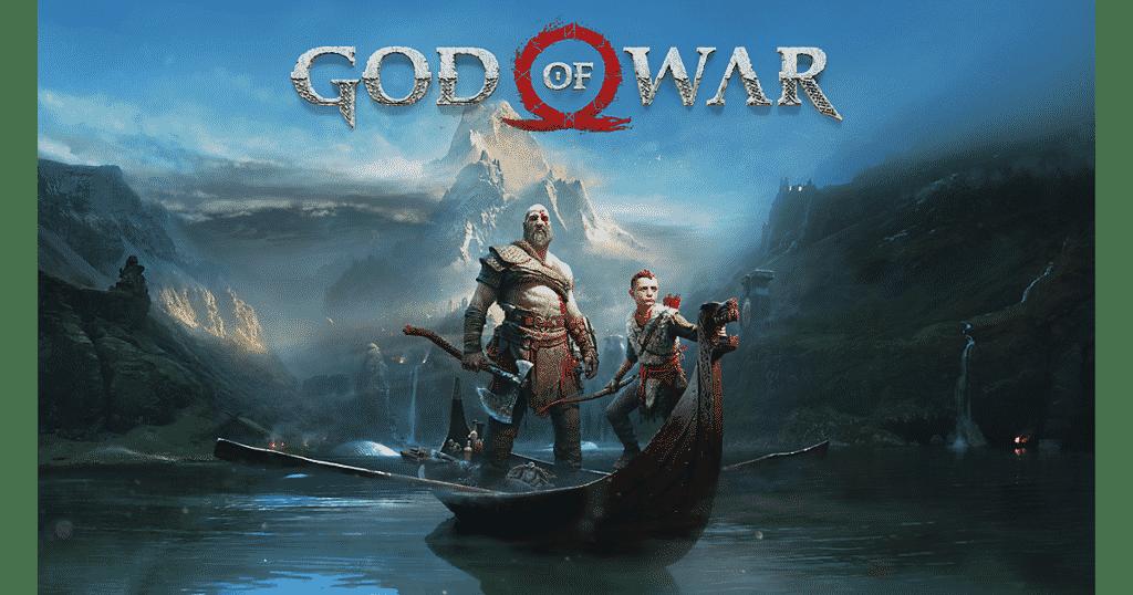 Game PSP Terbaik God Of War