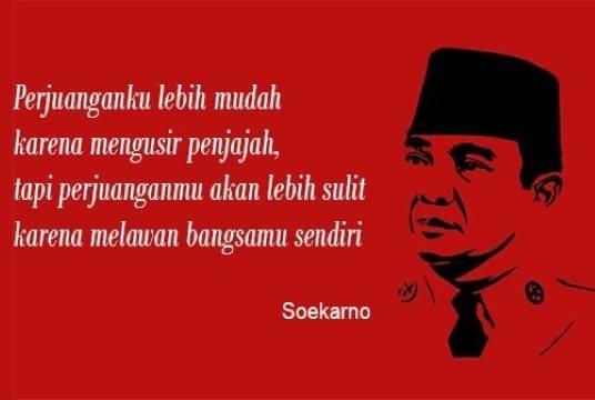 KATA KATA INDAH UNTUK NEGARA INDONESIA TERCINTA