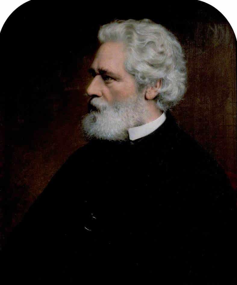 WILLIAMS, JOHN EDGAR, C.1821 1891; PHILIP JAMES BAILEY (1816 1902)