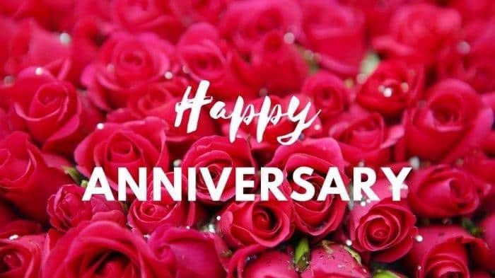 29 Ucapan Anniversary Untuk Orang Terspesial